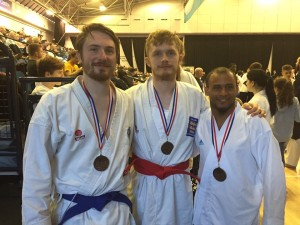 English Championships 2016