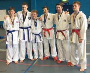 Northern Open Classic 2015