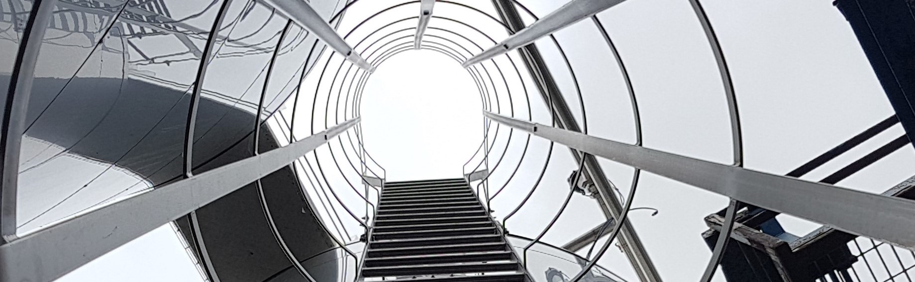 ladder slice