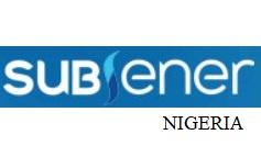 Subsener logo