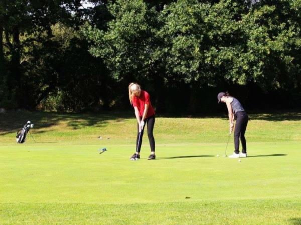 Junior Golf Membership At Wexham Park Golf Centre
