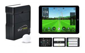 Golf Custom Fit for Golf Equipment