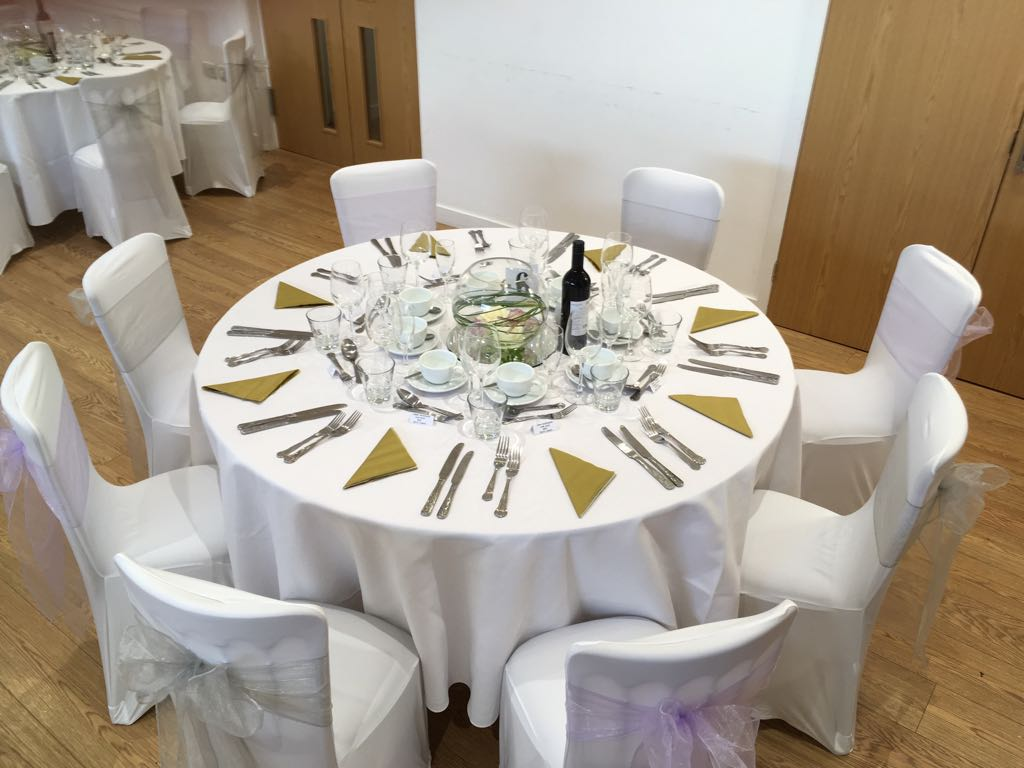Parties & Events at Wexham Park Golf Centre in Slough