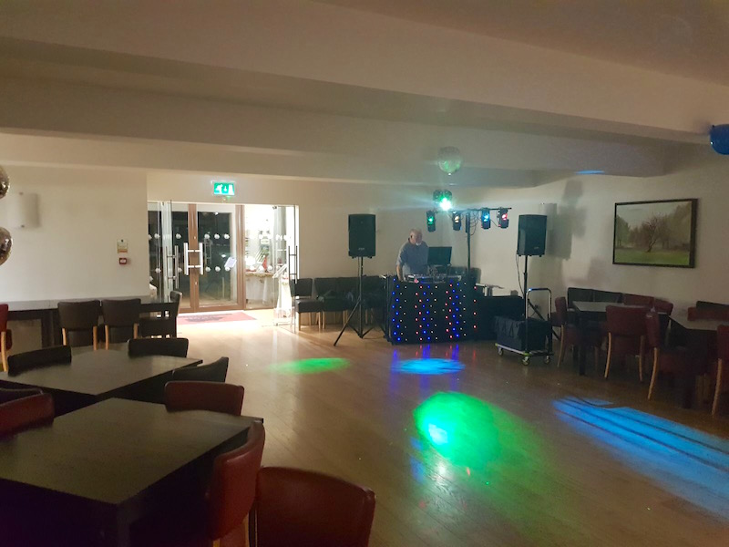 DJ For Wedding In Slough