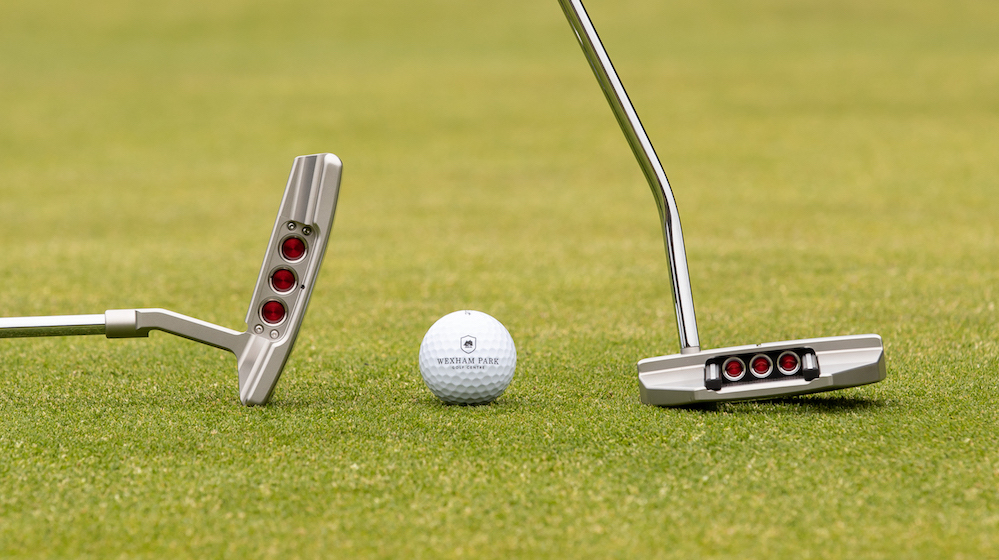 Golf Lessons & Academy in Buckinghamshire
