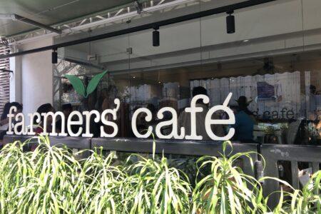 Farmers' Café Mumbai