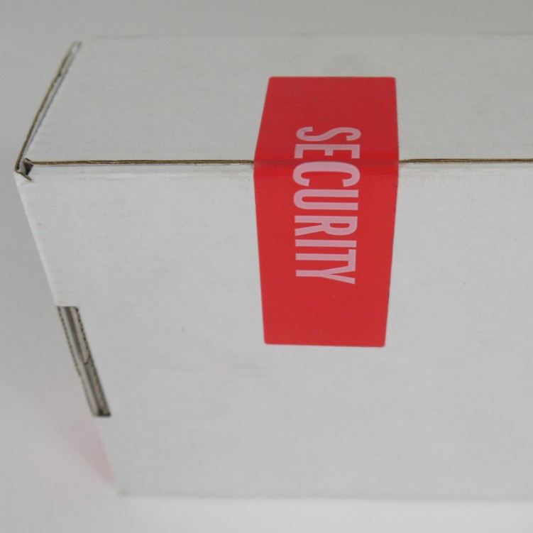 Mail Order Packaging Security