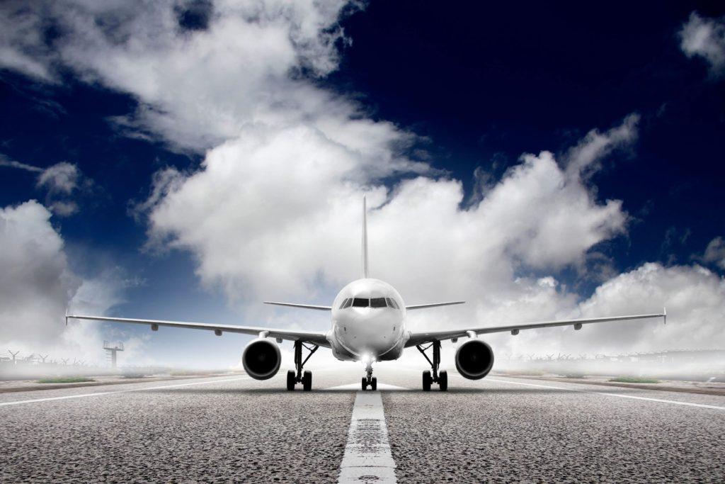 aircraft security tape