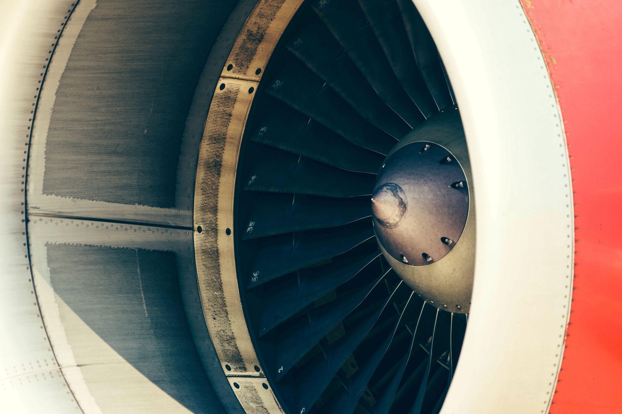 Air Cargo Security Tape