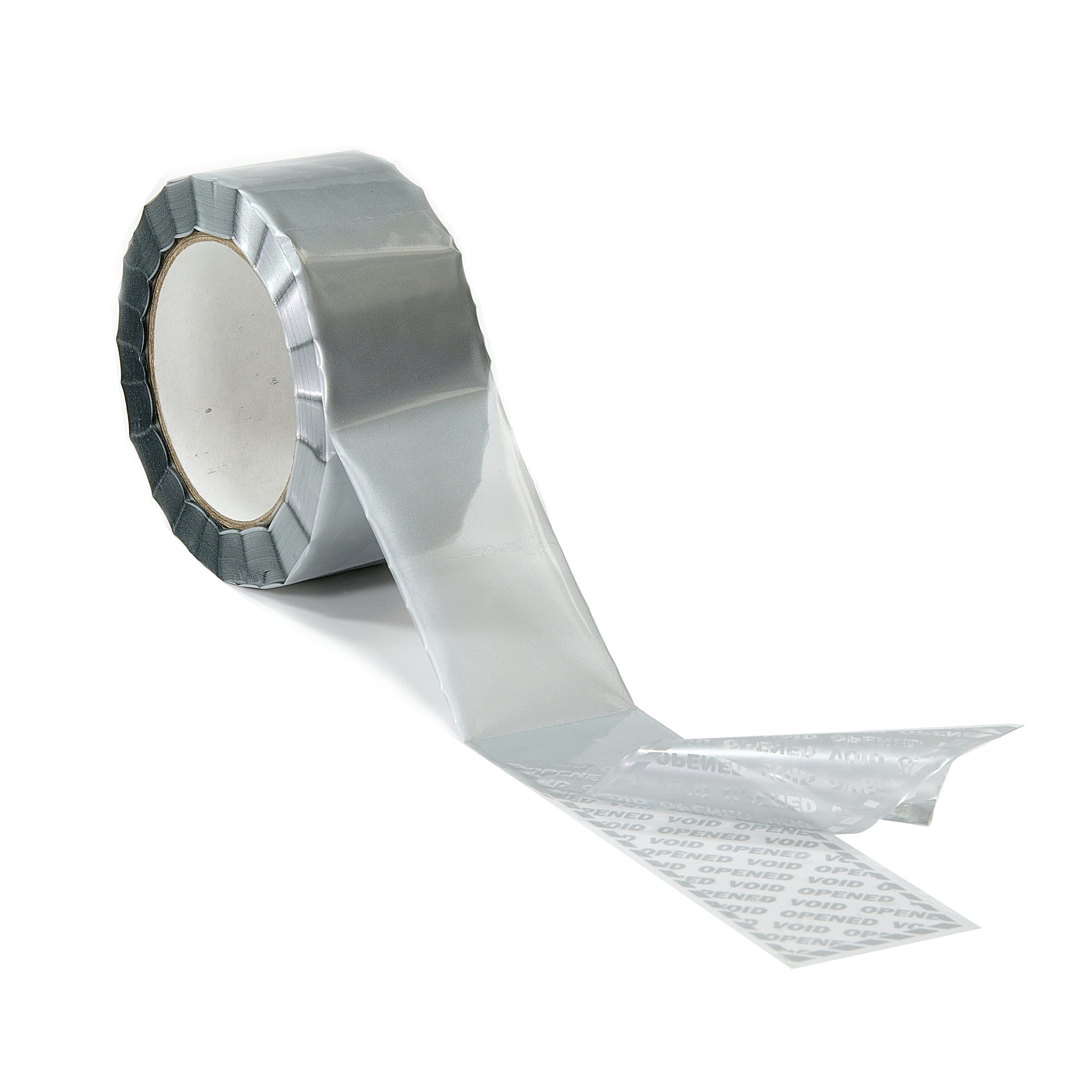 Silver Covert Box Tape /DR5854