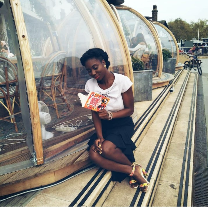 Our Liberty box (Origins): Home Going By Yaa Gyasi review