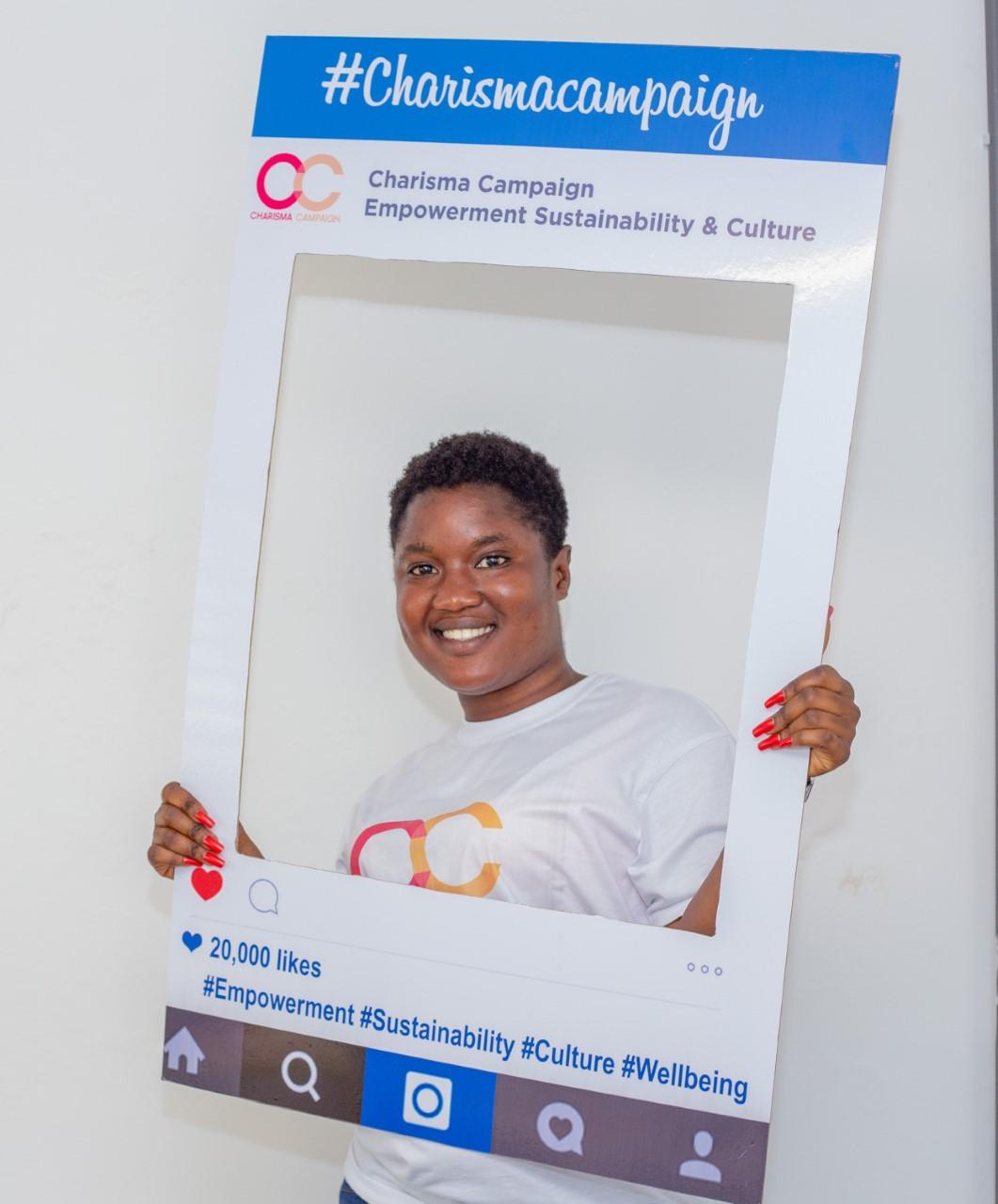 CC Made in Ghana Wellness Program