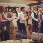 North Norfolk Wedding