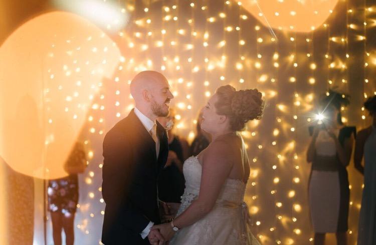 Top 50 First Dance Wedding Songs