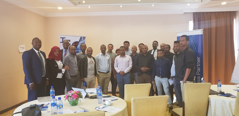 IBM Solutions Ethiopia