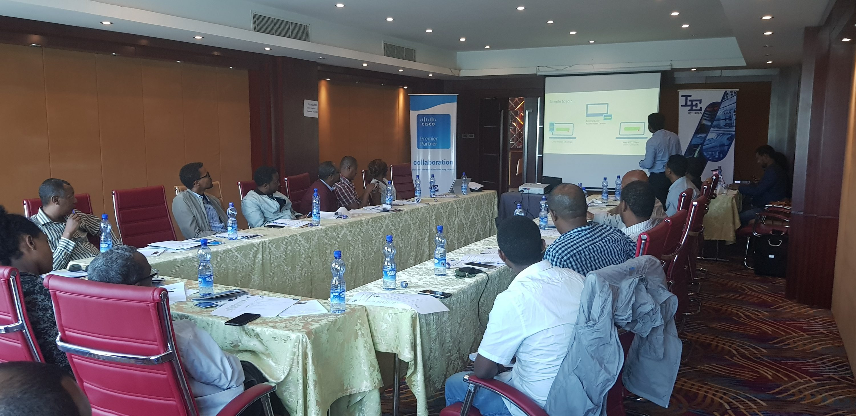 IE Cisco Collaboration Solutions Ethiopia