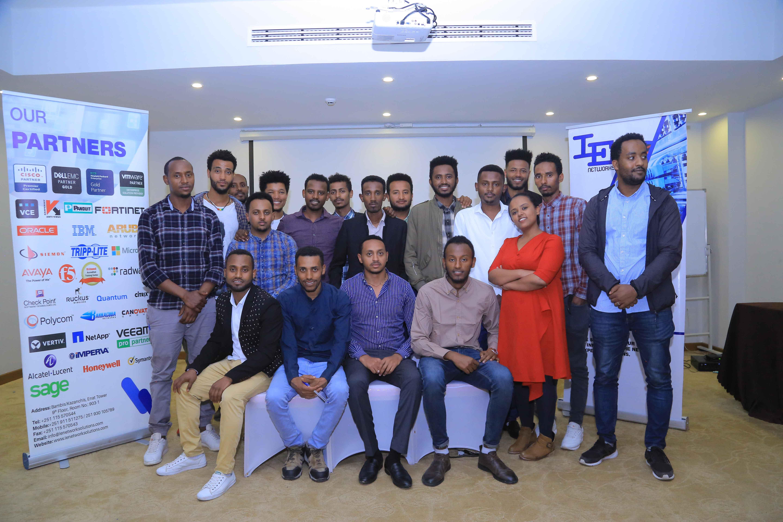 ENI Team