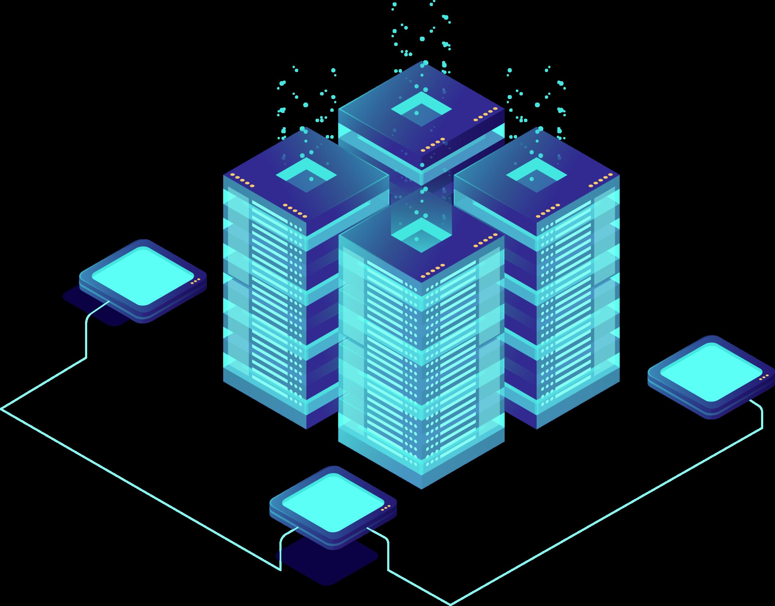 Data Center Facility & Power