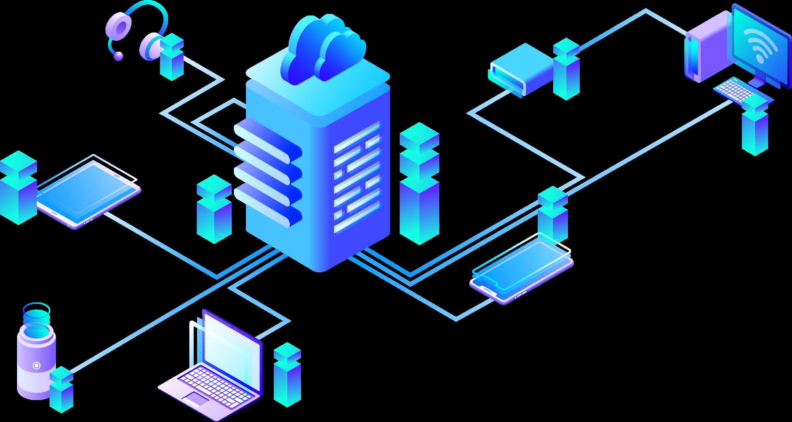 Enterprise Network Services