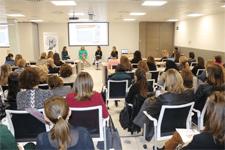 Mujeres y emprendimiento