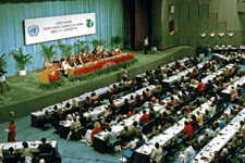 Conferencia de Pekín