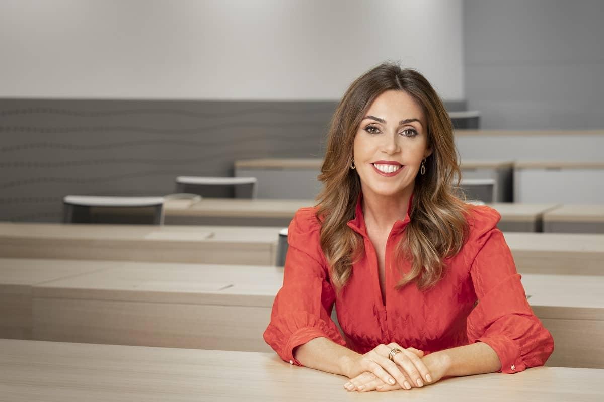 Mónica Guardado Mujeres que Transforman