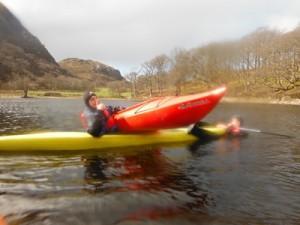 Loch Maree Rescue