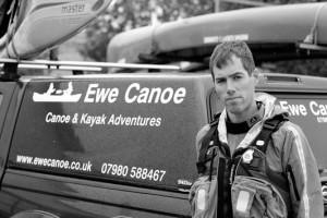 Conor - Ewe Canoe