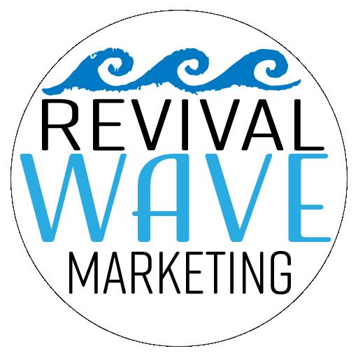 RevivalWaveLogo