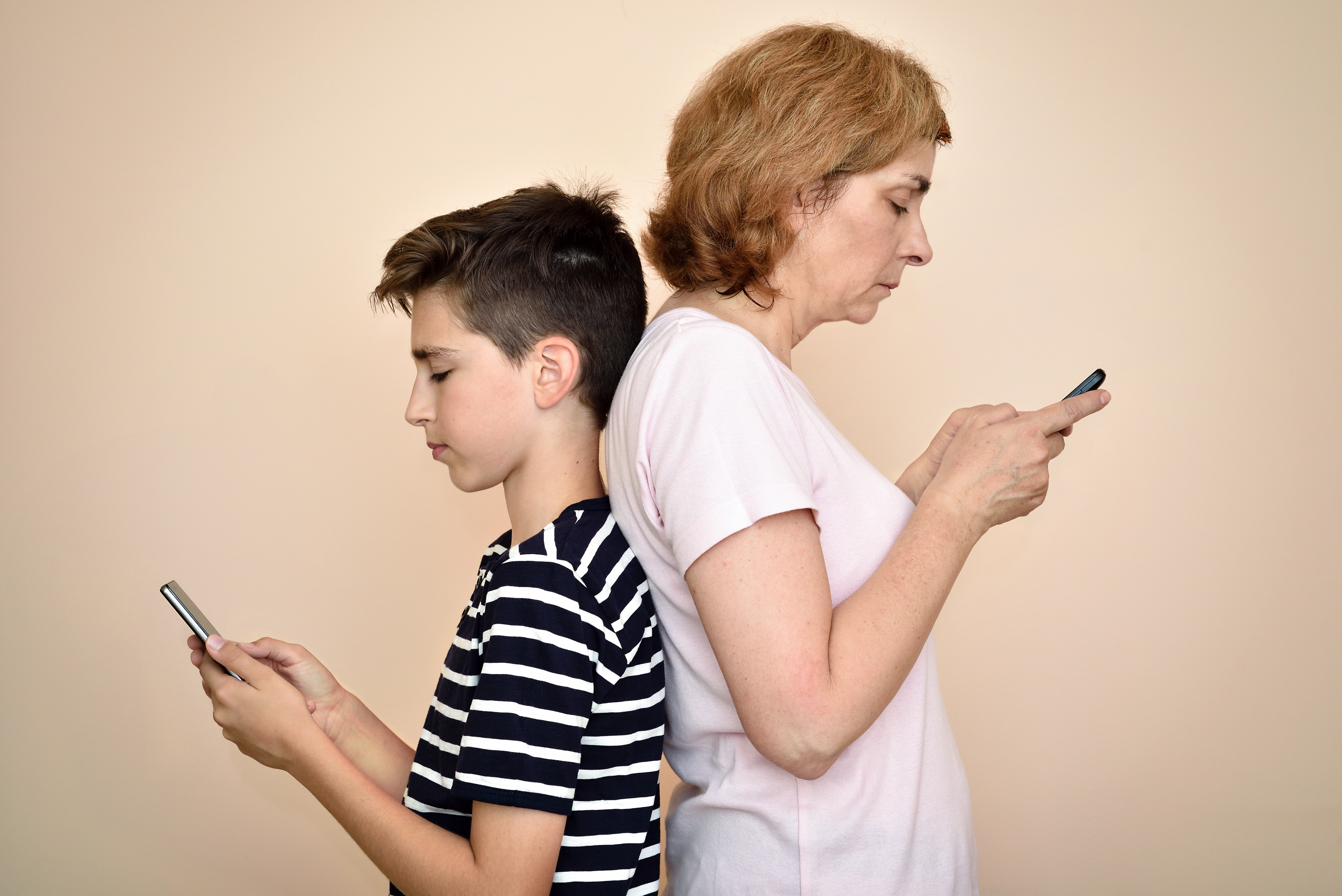 """""""It cannot happen to me and my child : Screen Addiction"""" Really?"""