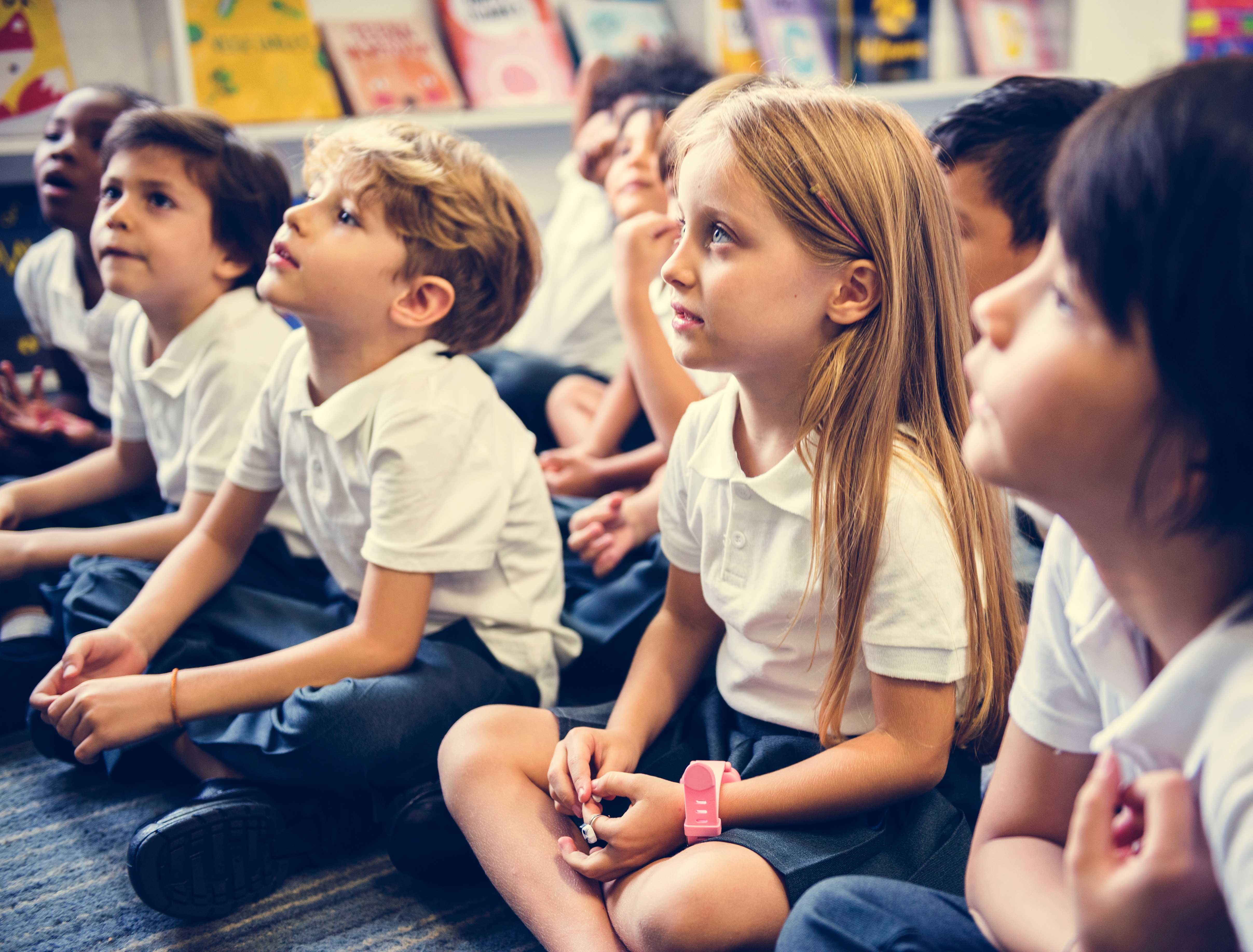 7 Reasons why Listening is important for your child's growth