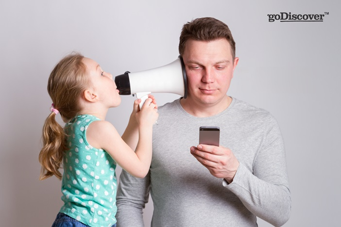 Listening to your child – A key factor that shapes their overall personality