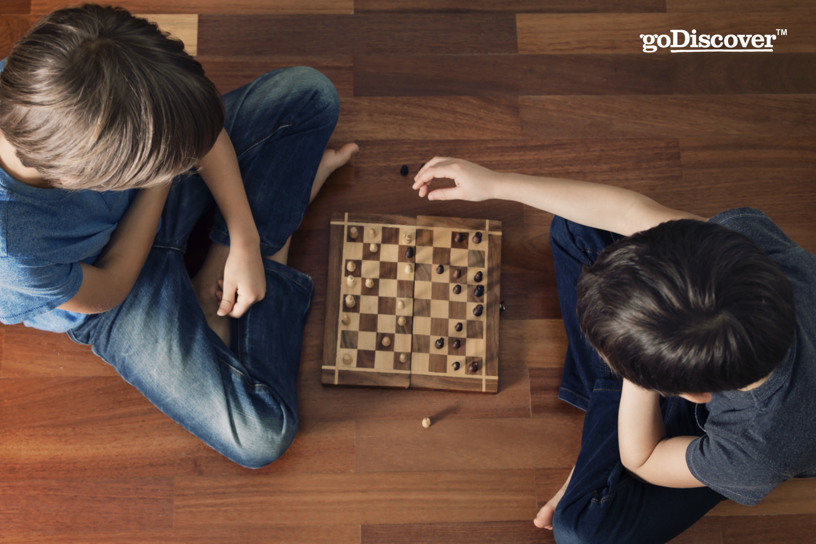 Cognitive skills in children -It's 'what' and 'when'