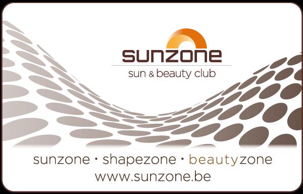 sunzone - sun & beauty club - PP