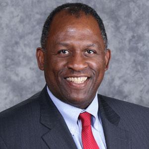 Earl Barnes