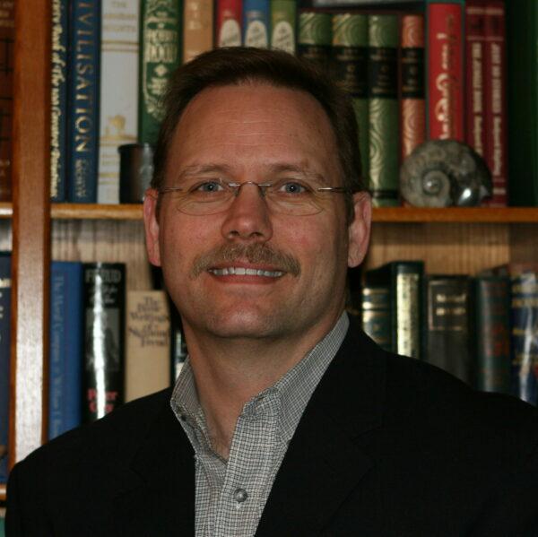 Jim Irvine