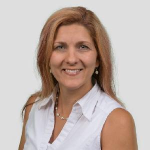 Tania Caza