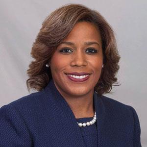 Monica Wharton