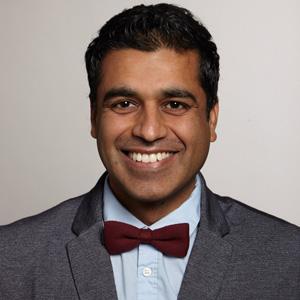 Dr. Ashish Atreja