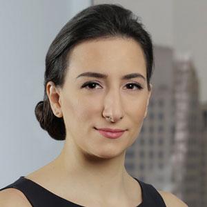 Christine Moundas