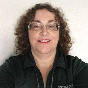 Kathy Jo Devault