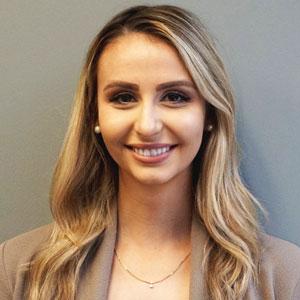 Lauren Barclay