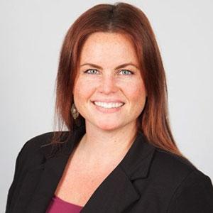 Lisa-Anne Ferris