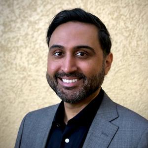 Sameer Vyas