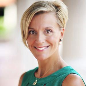 Stephanie Lahr