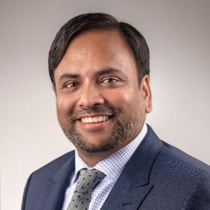 Dr. Nitin (Nick) Patel