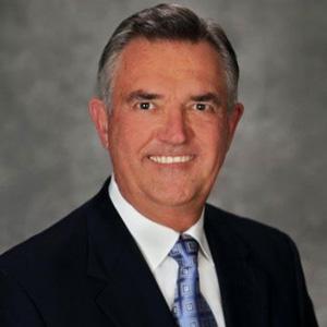 Glenn Hunter
