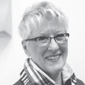 Lyn Craven