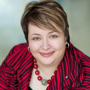 Gina Jeneroux