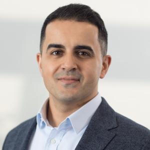 Saeed Sadooghi